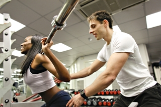 london personal trainers stockwell